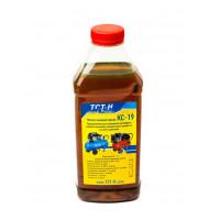 Масло компрессорное КС-19, 1 литр PAtools МаслоКС (2888)