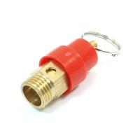 Стравливающий клапан на компрессор (солдат, свисток) 1/4 PAtools КомпСвисток (159)