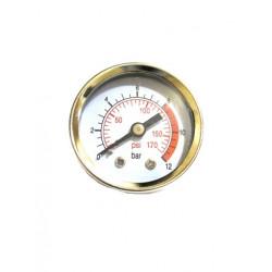 Манометр для компрессора (7)