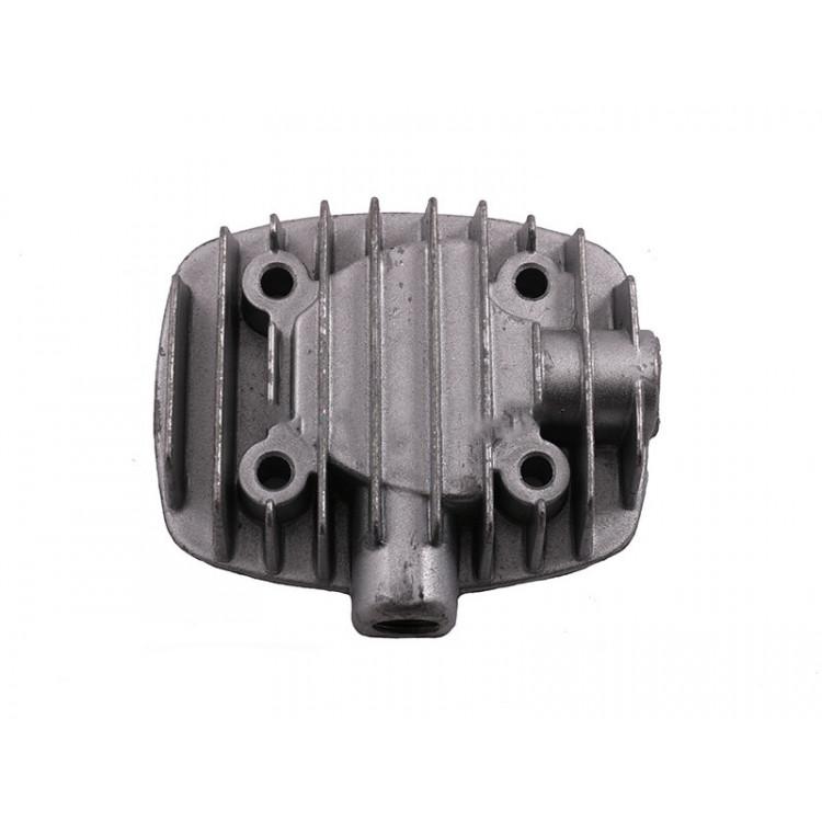 Головка цилиндра компрессора, между центрами: 48*62 мм PAtools (3979)