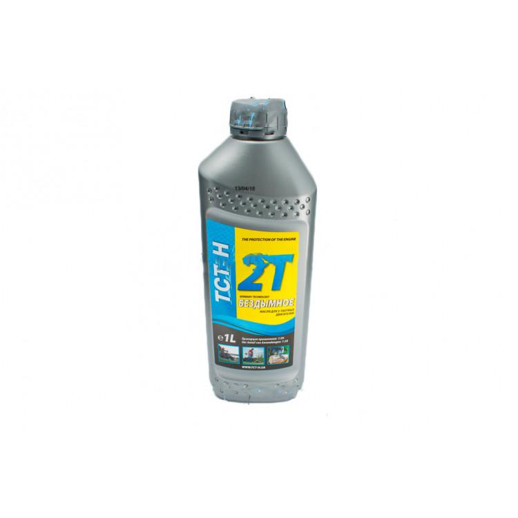 Бездымное 2-тактное масло ТСТ-Н PAtools 4200