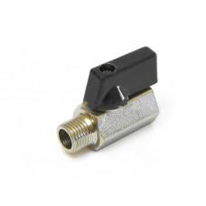 Воздушный кран компрессора 1/4*1/4 PAtools 4592