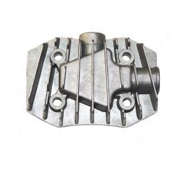 Головка блока цилиндра компрессора (9)
