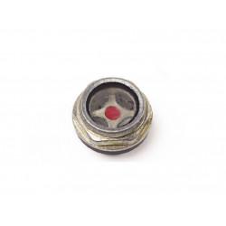 Показатель уровня масла в компрессоре (7)