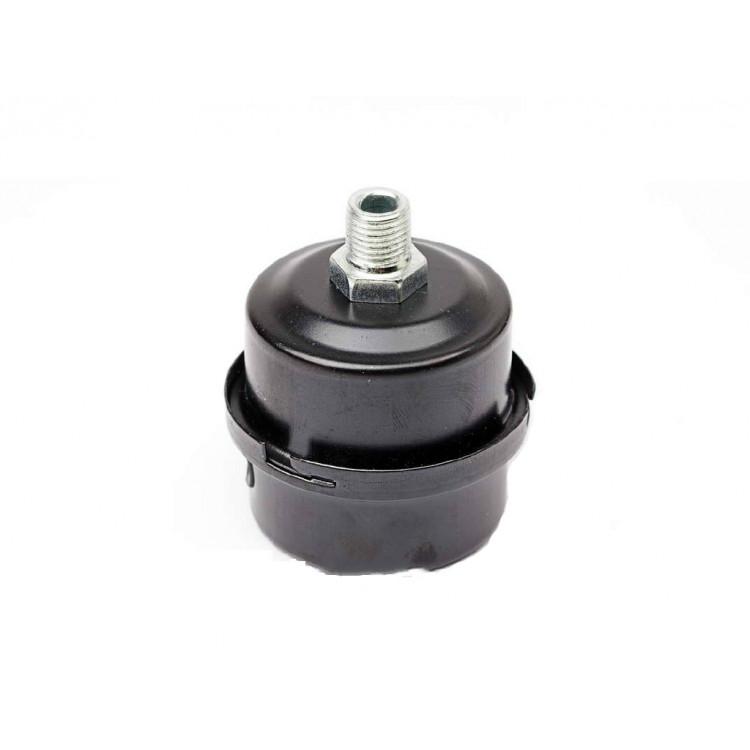 Фильтр воздушный металлический 1/4 ( бумажный фильтрующий элемент ) - PAtools 6971