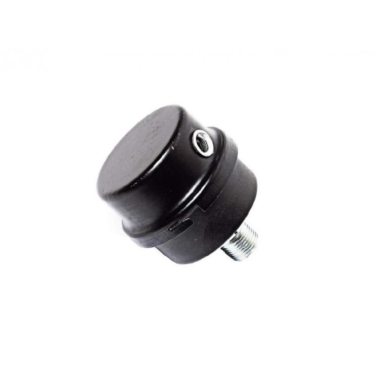 Фильтр воздушный металлический 3/8 ( бумажный фильтрующий элемент ) 6972