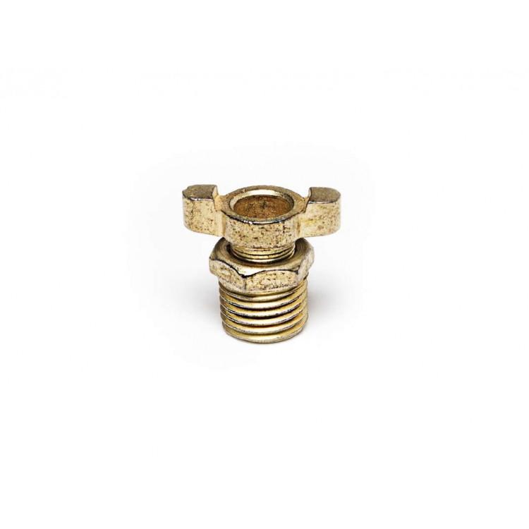 Сливная пробка конденсата для компрессора 1/4 PAtools КомпСливПр1/4