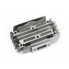 Головка цилиндра для двух поршневого компрессора между центрами: 50*64*147мм PAtools КомпГол70 (7281)