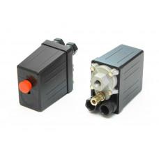 Автоматика к компрессору 1 выход 220 вт - PAtools Авт220/1 (149)