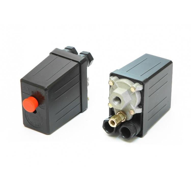 Автоматика к компрессору 1 выход 220вт - PAtools Авт220/1 (149)