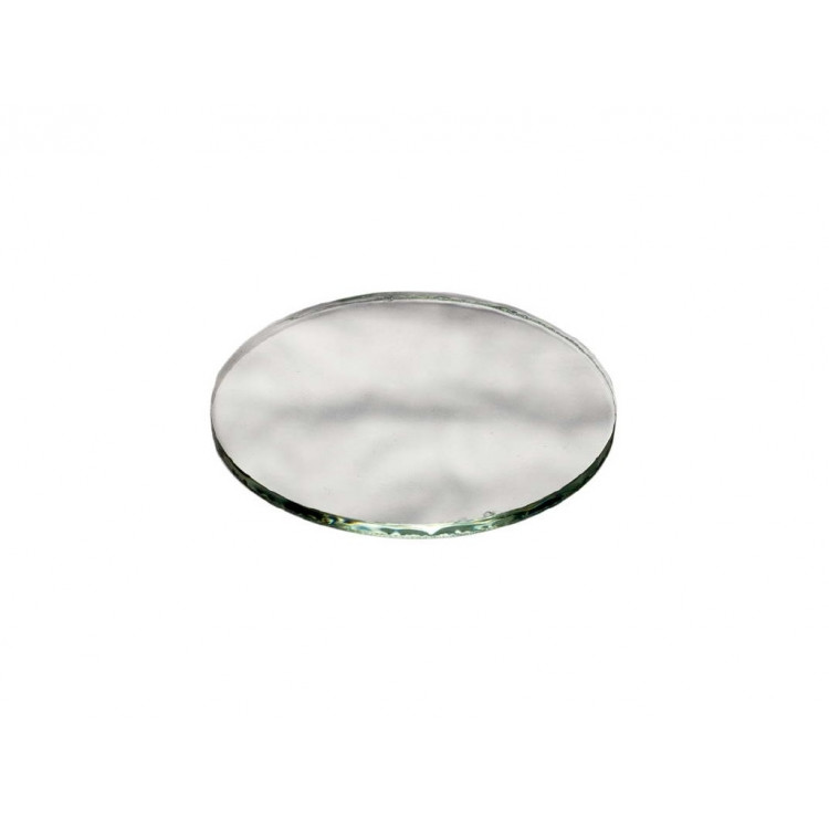 Стекло для манометра, диаметр 50 мм PAtools КомпМанСтекло50