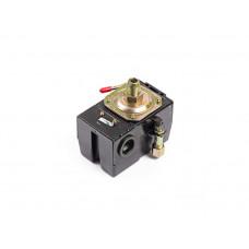 Автоматика компрессора 380 вольт, 5 кВт PAtools Авт17 (1/380мал) 7511