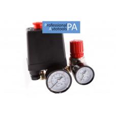 Автоматика к компрессору 220вт PAtools АвтСб3/220мал (7820)
