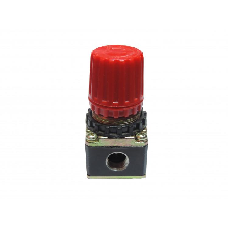 Редуктор на компрессор 2*м14*1.5+м10 PAtools КомпРедуктор6