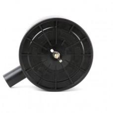 Воздушный фильтр пластиковый корпус (сменным фильтрующим элементом) 1/2 (20мм) PAtools КомпФ3 1/2 большой (164)