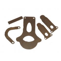 Лепестковый клапана для компрессора (8)