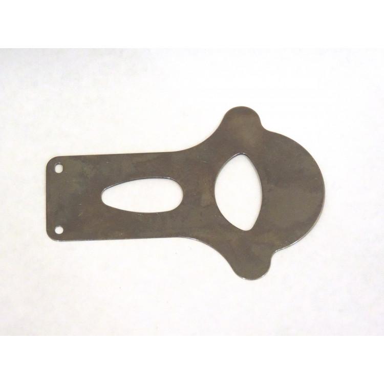 Лепестковый клапан под головку цилиндра (фигурный) 36*106 мм PAtools КомпЯз7 (2383)