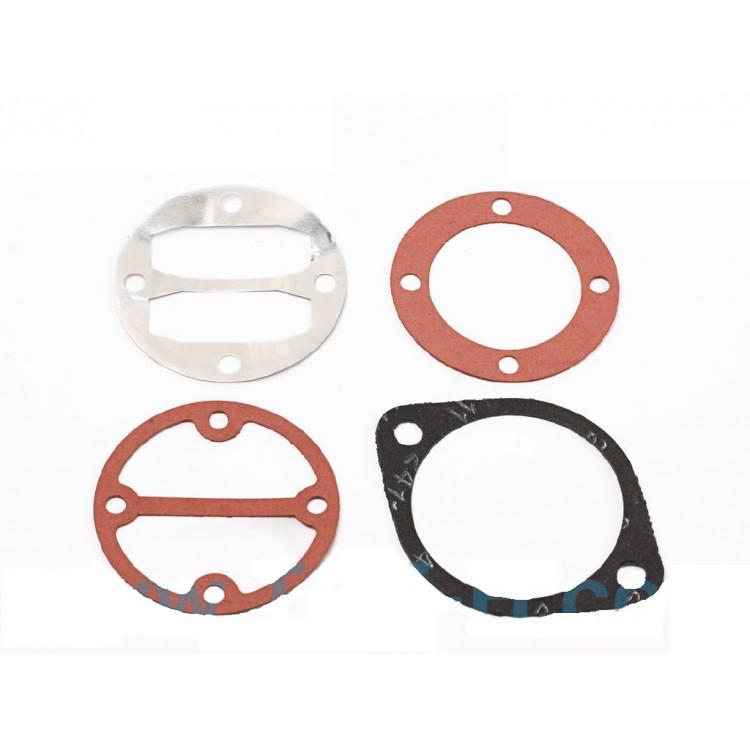 Комплект прокладок на компрессор 4 штуки (алюминиевая) посадочное место 42 х 42 мм PAtools КомпПроклад3к (6910)
