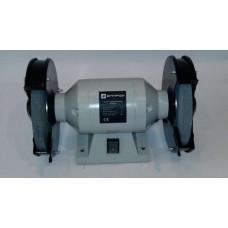 Точило электрическое ЭЛПРОМ 500 Вт. 2950 об./мин. 200 мм.