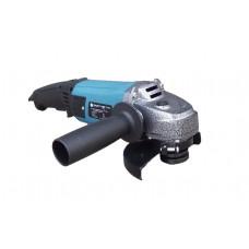 Углошлифовальная машина CRAFT-TEC PRO 1100 Вт. 11000 об./мин. 125 мм