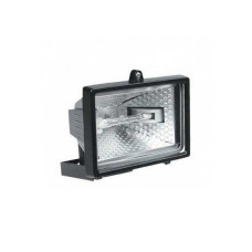 Прожектор галогеновый 150 Вт, черный Topex 94W002