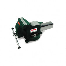 Тиски слесарные поворотные 10 (250 мм) Toptul DJAC0110