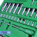Набор инструмента 108 единиц Toptul GCAI108R