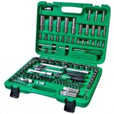 Набор инструмента 1/4 &1/2 108 единиц (6-гр.) new box Toptul GCAI108R