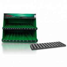Ящик для головок 1/2 (выставочный) Toptul TBAB0300