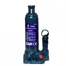 Домкрат бутылочный 2т 181-345 мм T90204