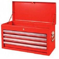 Ящик для инструмента 4 секции TORIN TBT6904-X