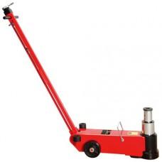 Домкрат подкатной пневмо-гидравлический 40т/20т h 210-310/400 (с доп вставками 520) мм Torin TRA40-2A