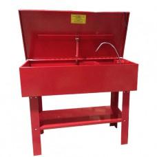Установка для мойки деталей 150л Torin TRG4001-40