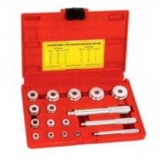 Набор для установки подшипников и сальников 17ед. (внутр. диам.) Torin TRHS-E2011