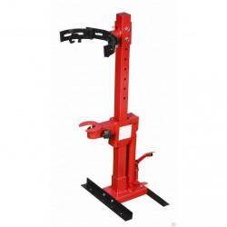 Гидравлический съёмник пружин и стяжка пружин механическая (12)