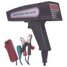 Цифровой стробоскоп с анализатором оборотов, угла замкнутого состояния, напряжения (пластиковый корпус) Trisco DA-3100NS