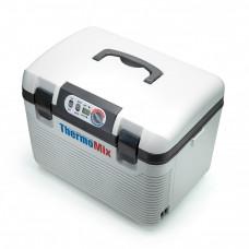 Автохолодильник термоэлектрический 19 л. DC/AC 12/24/220V 60W ThermoMIX VITOL BL-219-19L