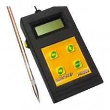 Влагомер - Электронный цифровой измеритель бумаги P-2000