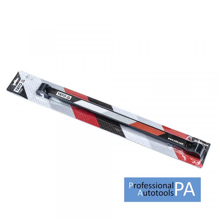 Магнитная рейка 50см для инструмента YT-0835