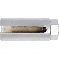 Ключ лямбда-зонда 22 мм длинный Yato YT-1754