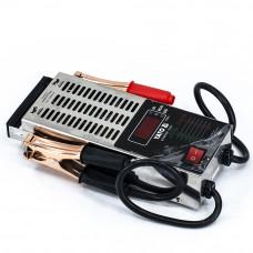 Цифровой тестер аккумуляторов 12V Yato YT-8311