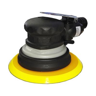 Пневмошлифовальная орбитальная машинка d=6 -150 мм с самовытяжкой